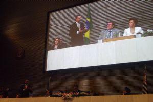 g n 101 1d8h - Sessão Solene em homenagem à Associação