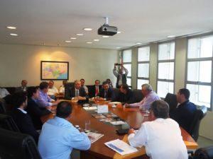g n 105 4x1b 300x225 - Dep. Ricardo Izar participa de reunião na Secretaria da Habitação do Estado de São Paulo