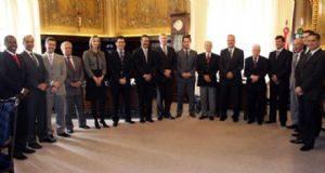 g n 111 4z2d 300x160 - Ricardo izar encontra o Presidente do TJ Paulista, Ivan Sartori.