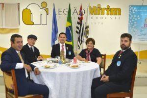 g n 119 4m2x 300x200 - Dep. Ricardo Izar participa de reunião no Rotary Club de São Paulo