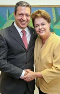 g n 11 5p3b 194x300 - Dilma Rousseff recebe Ricardo Izar Jr em audiência no Palácio