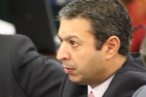 g n 130 3k9v 300x200 - Ricardo Izar presidirá Conselho de Ética da Câmara