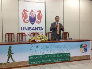 g n 139 8q5u 300x225 - Dep. Ricardo Izar esteve no 21º Congresso de Biólogos