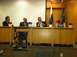 g n 16 9n6y - Lançamento da Frente Parlamentar em Defesa dos animais no Rio de Janeiro.