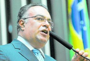 g n 179 6l3p - Conselho de Ética instaura processo contra André Vargas