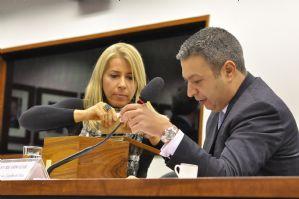 g n 214 1x8b - G1: André Vargas participará de sessão da Câmara na terça (20), diz advogado