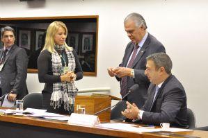 g n 216 7i5l 1 - EBC: Conselho de Ética concede mais um dia de prazo a André Vargas
