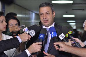 g n 217 1k8v - Estadão: Conselho de Ética instaura processo contra Argôlo por relação com doleiro preso