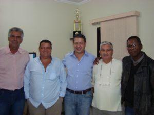 g n 25 5u2y 300x225 - Dia 27/01/12 o Deputado Ricardo Izar visitou a região do ABC Paulista.