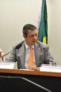 g n 311 5h3l 199x300 - Ricardo Izar é eleito presidente da CPI dos maus-tratos a animais