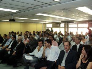 g n 36 1d8g 300x225 - Audiência na Secretaria de Agricultura do Estado de São Paulo