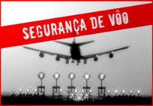 g n 392 5d3g - Izar solicita informações sobre segurança de voo ao Ministério da Defesa