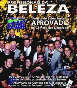 g n 431 1i7t 262x300 - Ricardo Izar é parceiro do setor de serviços de beleza