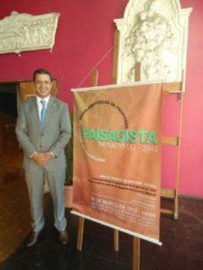 g n 43 2r8v 225x300 - Debate na Escola Belas Artes da UFRJ sobre regulamentação da profissão de Paisagista