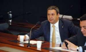g n 51 3b0m - Ricardo Izar é escolhido relator do processo contra Marcos Medrado