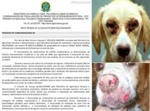 g n 526 1u8y 300x222 - É OFICIAL - Medicamento que trata a leishmaniose canina é liberado no Brasil