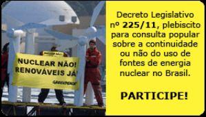 g n 60 4k1n - Plebiscito sobre energia nuclear é aprovado na Comissão de Meio Ambiente e Desenvolvimento Sustentável da Câmara