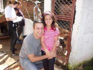 g n 64 0s7v 300x225 - Dep. Ricardo Izar participa do Mutirão de Atendimento Veterinário em Parelheiros