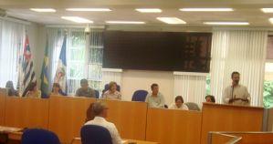 """g n 69 2v9y - Deputado Ricardo Izar participa da entrega da """"Carta das Mulheres 2012"""" de Rio Claro"""