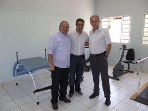 g n 91 7y5c 300x225 - Dep. Ricardo Izar participa da inauguração do centro de fisioterapia do Posto de Atendimento à Saúde de Bocaína/SP