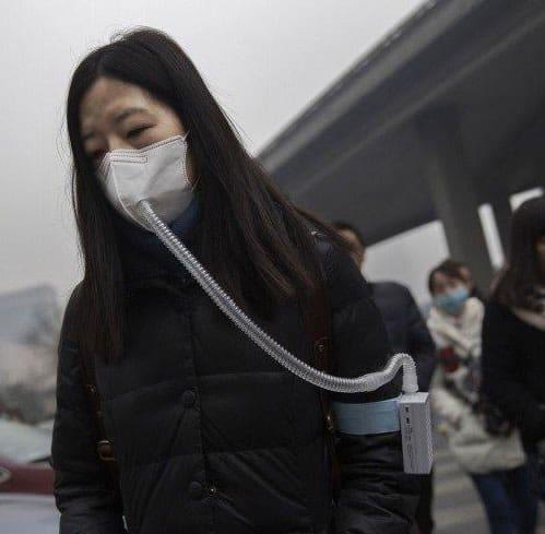 16 imagenes ensordecedoras que reflejan las consecuencias de la contaminacion del medioambiente 1477644315 - 10 Imagens chocantes que refletem as conseqüências da poluição constante do meio ambiente