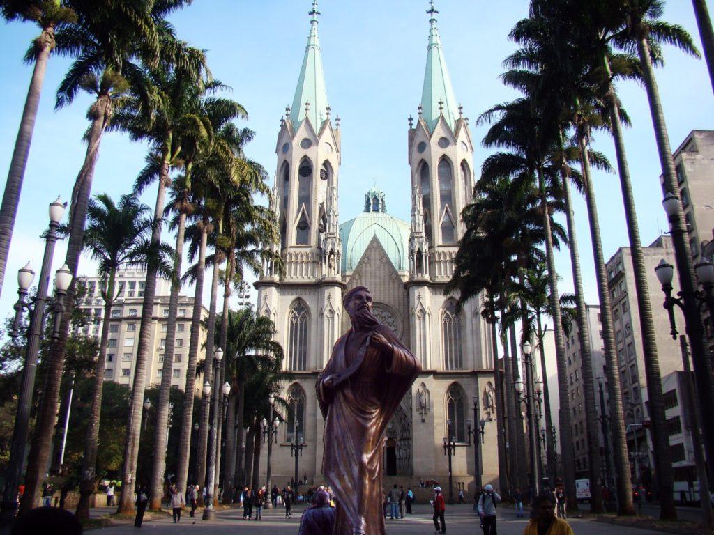 masp 1 1024x768 - Turismo: 24 horas em São Paulo